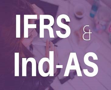 Origination of Ind AS and its Convergence with IFRS