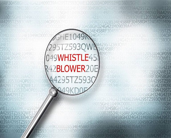 Whistle Blower Mechanism | Let's Uncover