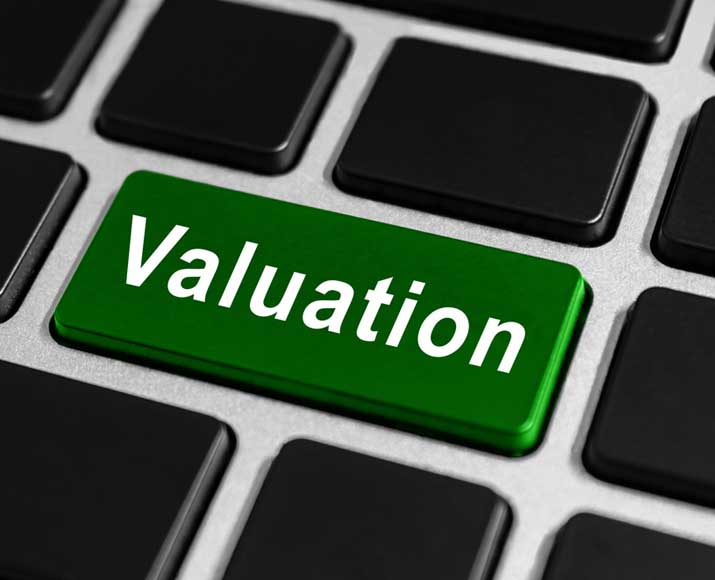 Implications of COVID on Valuations for Financial Reporting