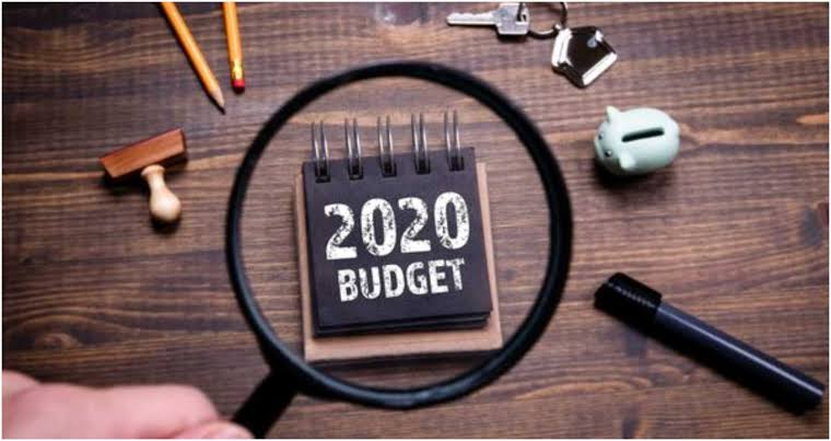 Synopsis of Union Budget 2020