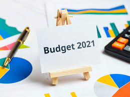 Synopsis of Union Budget 2021
