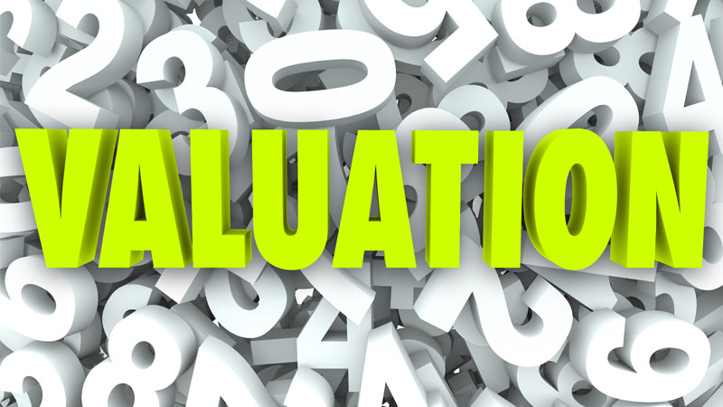 Requirement of Registered Valuer for Valuation